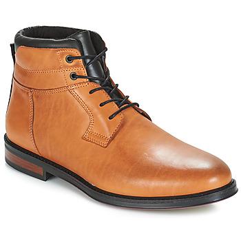 Skor Herr Boots André SINTRA Brun