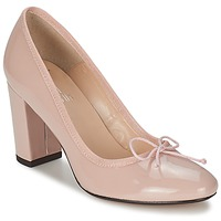 Skor Dam Pumps Betty London CHANTEVI Beige