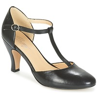 Skor Dam Pumps Betty London EPINATE Svart