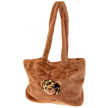 Väskor Dam Handväskor med kort rem Camomilla  Flerfärgad