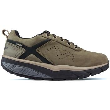 Skor Dam Sneakers Mbt KIBO GTX BROWN