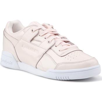 Skor Dam Sneakers Reebok Sport W/O LO Plus Iridescent CM8951 pink