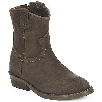 Skor Barn Boots Hip GARDU Brun
