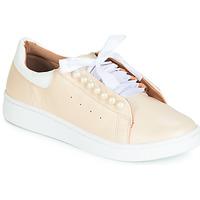 Skor Dam Sneakers Cristofoli HOULI Beige