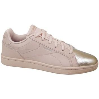 Skor Dam Sneakers Reebok Sport Royal Complete Rosa