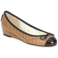 Ballerinor French Sole HENRIETTA