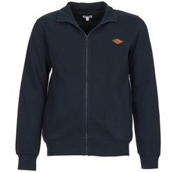 textil Herr Sweatshirts Yurban CHARLES Marin