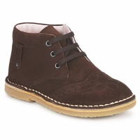 Skor Flick Boots Cacharel HARRY Brun