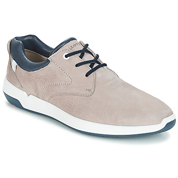 Skor Herr Sneakers Lloyd ACHILLES Beige