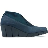 Skor Dam Loafers The Flexx S  SPACESTRETCH BLUE