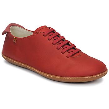 Skor Sneakers El Naturalista EL VIAJERO Röd