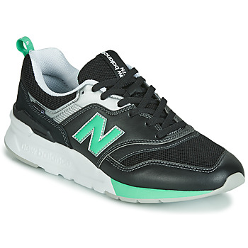 Skor Dam Sneakers New Balance CW997 Grå
