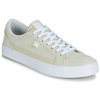 Skor Herr Sneakers DC Shoes LYNNFIELD SE M SHOE SFW Vit