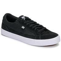 Skor Herr Sneakers DC Shoes LYNNFIELD M SHOE BKW Svart