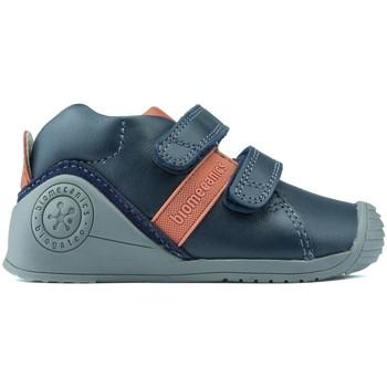 Skor Pojkar Boots Biomecanics ES AZUL