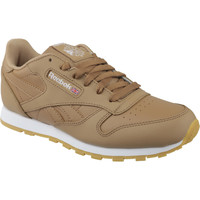 Skor Barn Sneakers Reebok Sport Classic Leather CN5610