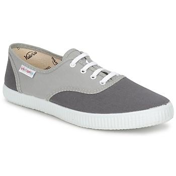 Skor Sneakers Victoria INGLESA BICOLOR Grå