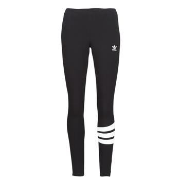 textil Dam Leggings adidas Originals YASSAI Svart