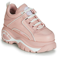 Skor Dam Sneakers Buffalo 1533063 Rosa