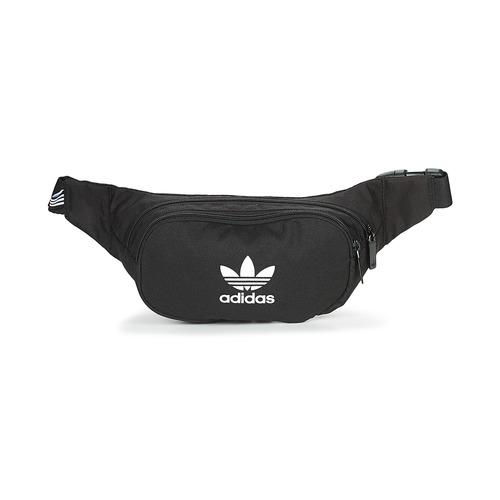 Väskor Midjeväskor adidas Originals ESSENTIAL CBODY Svart
