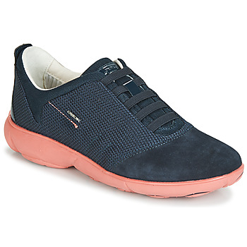 Skor Dam Sneakers Geox D NEBULA Marin