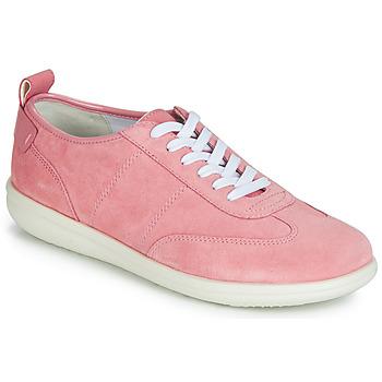 Skor Dam Sneakers Geox D JEARL Rosa