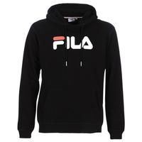 textil Sweatshirts Fila PURE Hoody Svart
