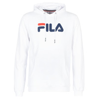 textil Sweatshirts Fila PURE Hoody Vit