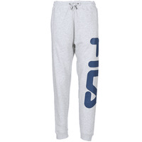textil Joggingbyxor Fila PURE Basic Pants Grå