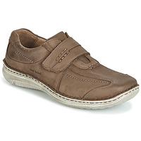 Skor Herr Sneakers Josef Seibel ALEC Brun