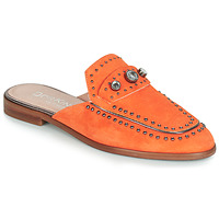 Skor Dam Tofflor Dorking 7783 Orange