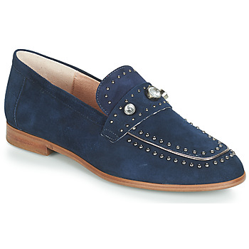 Skor Dam Loafers Dorking 7782 Marin