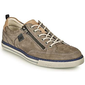 Skor Herr Sneakers Fluchos QUEBEC Grå