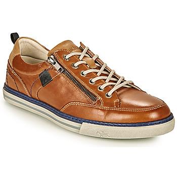 Skor Herr Sneakers Fluchos QUEBEC Brun