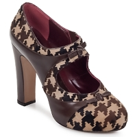 Skor Dam Pumps Antonio Marras ALINA Brun