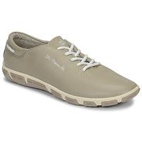 Skor Dam Sneakers TBS JAZARU Beige