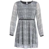 textil Dam Korta klänningar Smash RYAN Grå