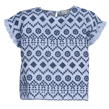 textil Dam Blusar Molly Bracken MOLLIUTE Marin