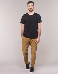 textil Herr Chinos / Carrot jeans Diesel P MADOX DNM Kamel