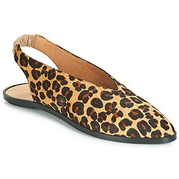 Skor Dam Ballerinor Jonak APIO Leopard
