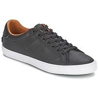 Skor Dam Sneakers Lacoste GRAD VULCUS Svart
