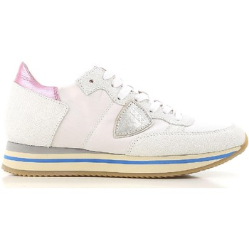 Skor Dam Sneakers Philippe Model THLD VP01 bianco