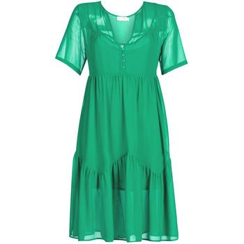 textil Dam Korta klänningar See U Soon GARAGACE Grön