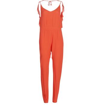 textil Dam Uniform See U Soon GARAGAI Röd