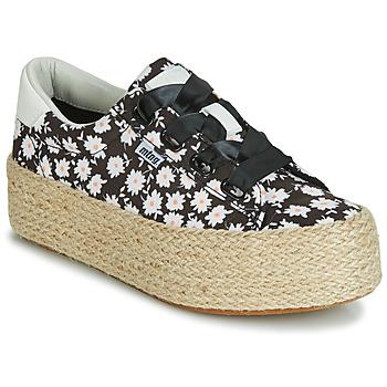Skor Dam Sneakers MTNG WANDA Vit / Svart
