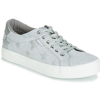 Skor Dam Sneakers MTNG ROLLING Blå / Himmelsblå