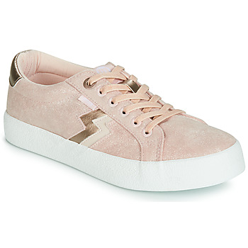 Skor Dam Sneakers MTNG ROLLING Rosa