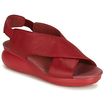 Skor Dam Sandaler Camper BALLOON Röd