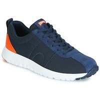 Skor Herr Sneakers Camper CNK0 Marin