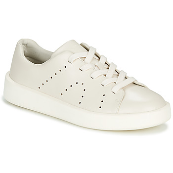 Skor Herr Sneakers Camper COURB Beige